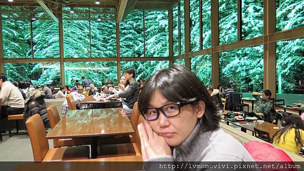 星野 森林餐廳2014-1213 290