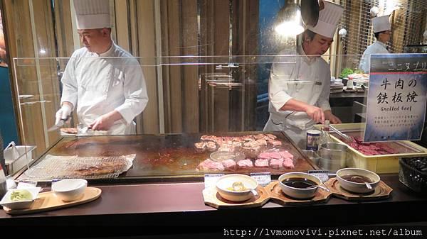 星野 森林餐廳2014-1213 281