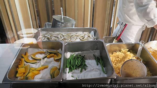 星野 森林餐廳2014-1213 307