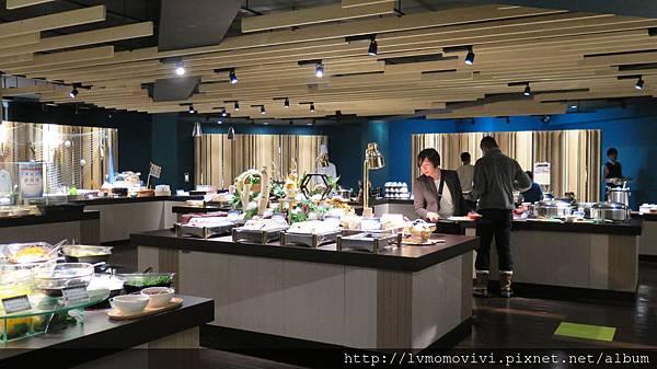 星野 森林餐廳2014-1213 323