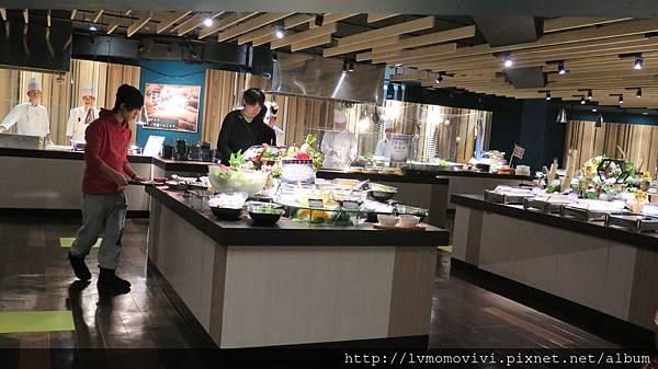 星野 森林餐廳2014-1213 322
