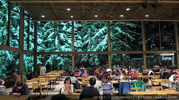 星野 森林餐廳2014-1213 320