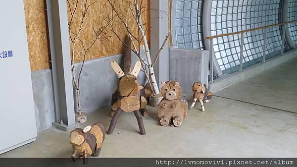 星野 森林餐廳2014-1213 060