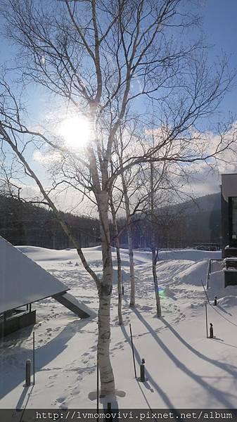 2014-12-14 新千歲機場Tokyu stay 042