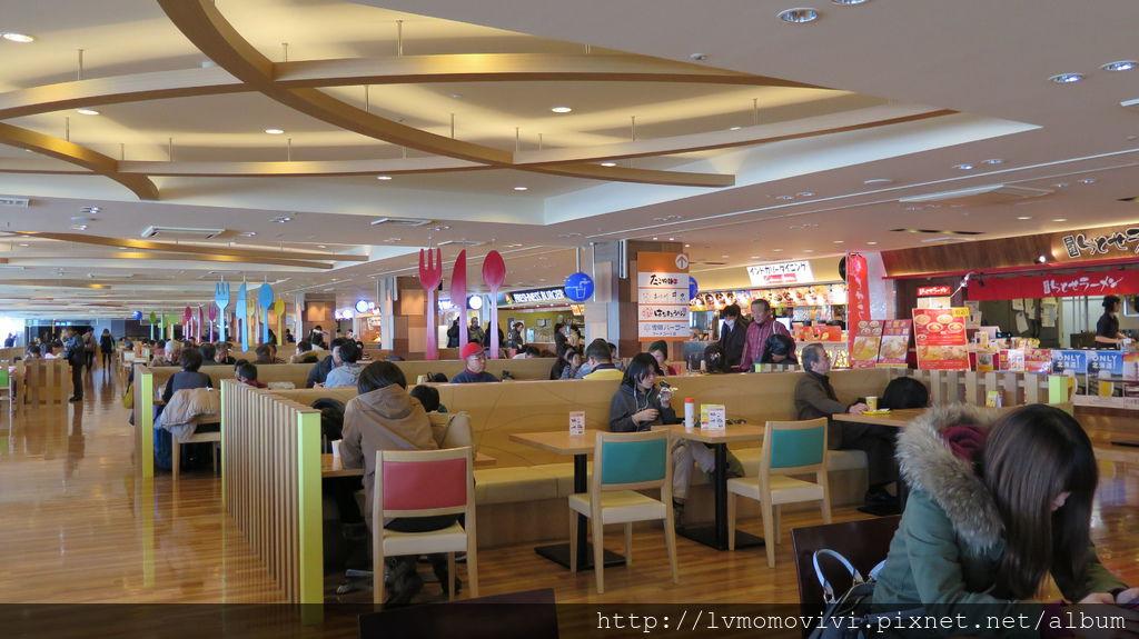 2014-12-14 新千歲機場Tokyu stay 110