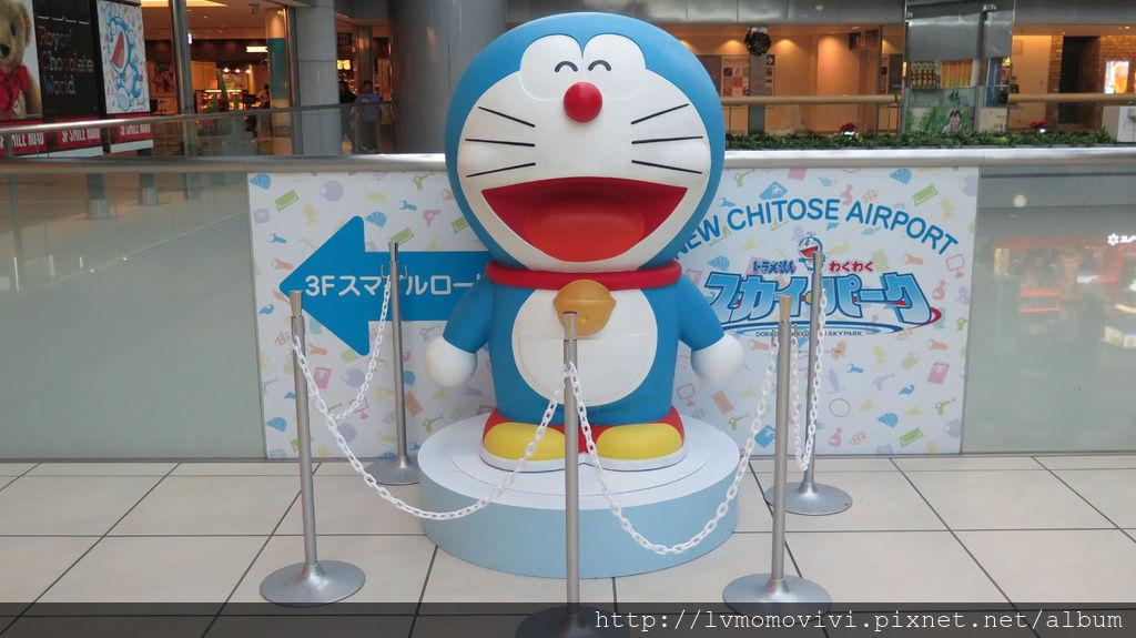 2014-12-14 新千歲機場Tokyu stay 098