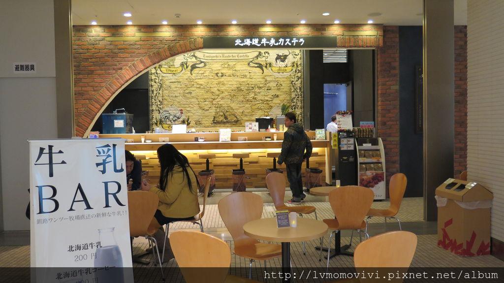 2014-12-14 新千歲機場Tokyu stay 128