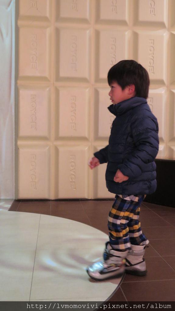 2014-12-14 新千歲機場Tokyu stay 152