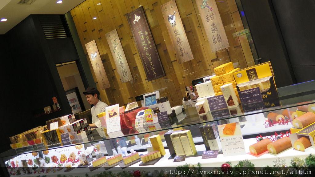 2014-12-14 新千歲機場Tokyu stay 136