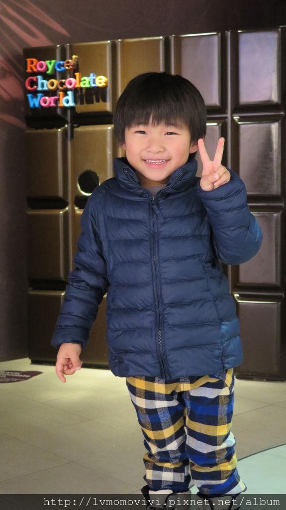 2014-12-14 新千歲機場Tokyu stay 154