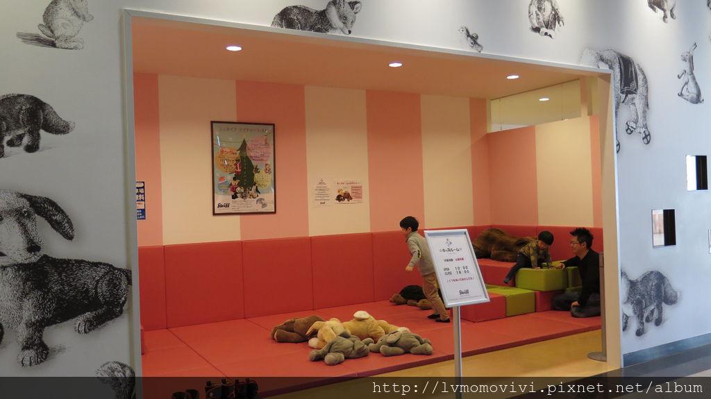 2014-12-14 新千歲機場Tokyu stay 171