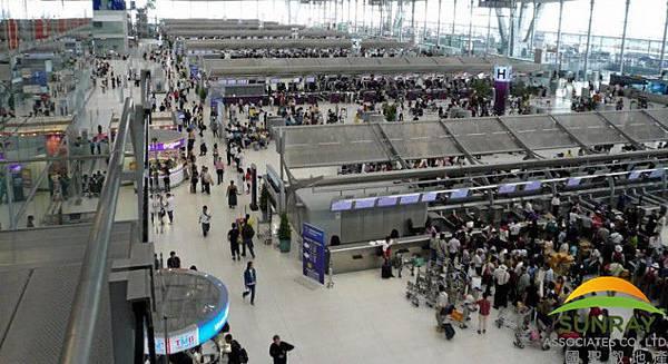 前5月入境游客同比增24.71% 中東遊客出手最大方