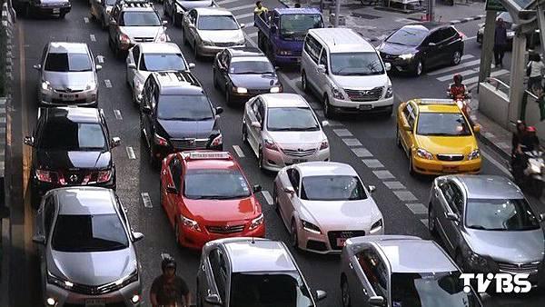 TVBS-東協之都泰國_東方底特律汽車產業全球第9