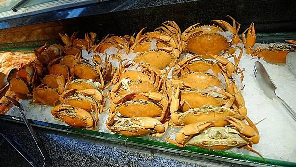漢神海港餐廳