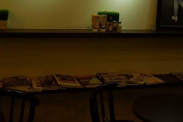 wayne's cafe