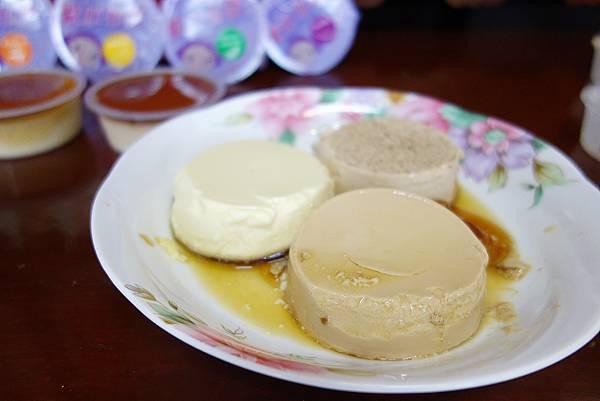唐心饌布丁 伴手禮 甜點