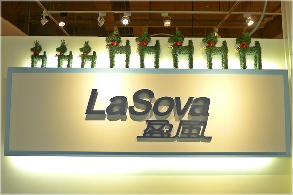 HOLA-LaSova睡眠夢享家:LaSova睡眠夢享家