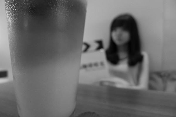 光點華山電影館:光點華山電影館 咖啡館