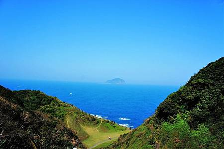 【基隆 | 景點】觀山望海的絕美秘境---望幽谷
