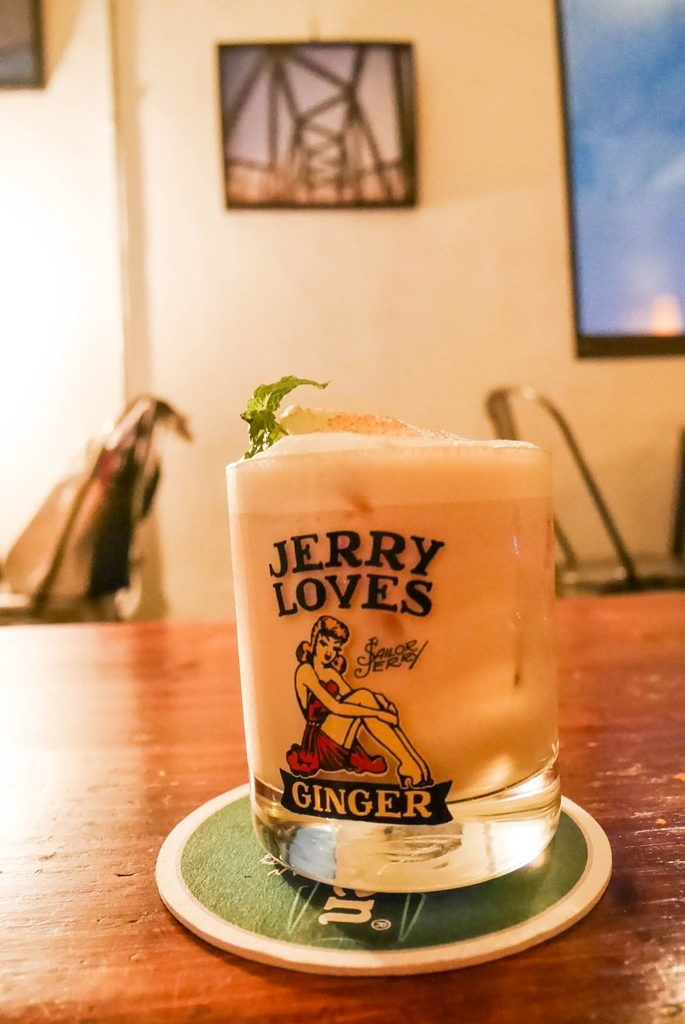 榕RON Cafe&Bar ♥WuDi Milk Tea -我的生活.快樂提案