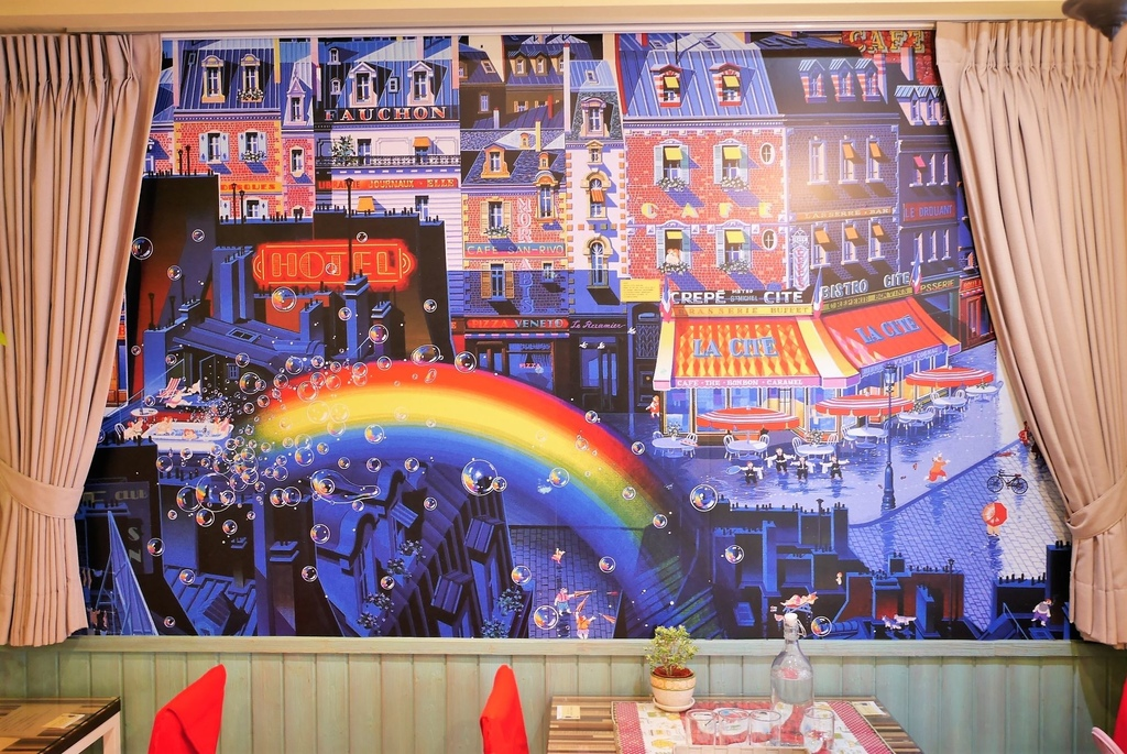 台北芝山站甜點美食(捷運周邊介紹)-Amin's Creperie 巴黎薄餅~我的生活.快樂提案