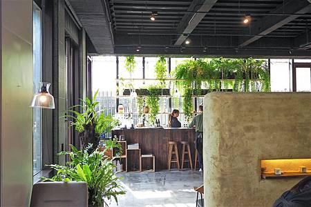 【新竹竹北   景點】綠影婆娑的美好院落與人文美學空間 ❦ 厚食聚落 x 半畝院子若山館
