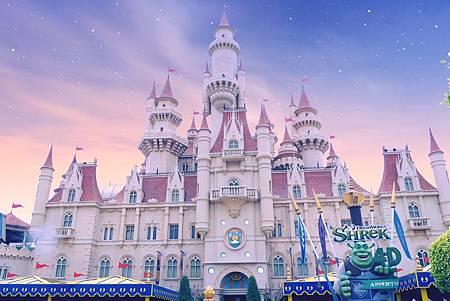 【新加坡 | 景點】滿載著歡樂與驚奇的電影王國★環球影城USS