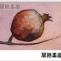 楊德俊老師粉彩畫作品