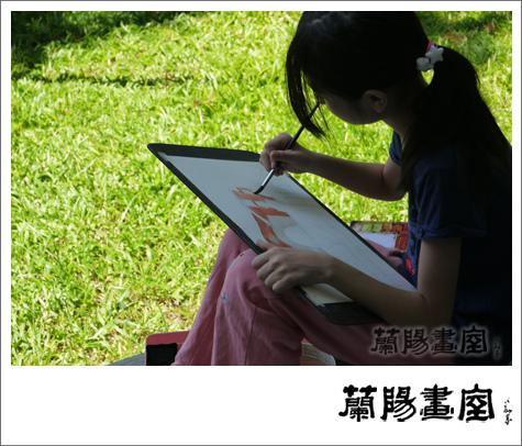 畫室部落格_兒童班寫生_004