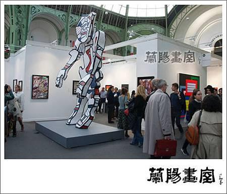 巴黎情報站2_藝博會Fiac與Art Élysées_05.jpg