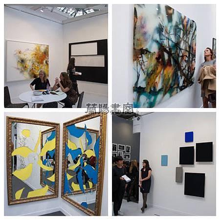 巴黎情報站2_藝博會Fiac與Art Élysées_13.jpg