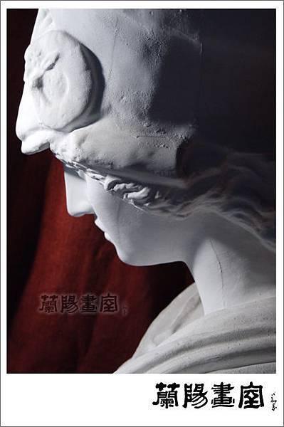 石膏像檔案_雅典娜02