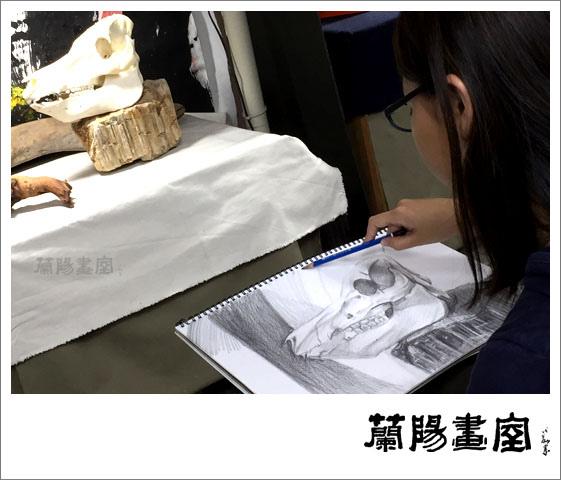 畫室部落格_201506_升學班上課實況_01