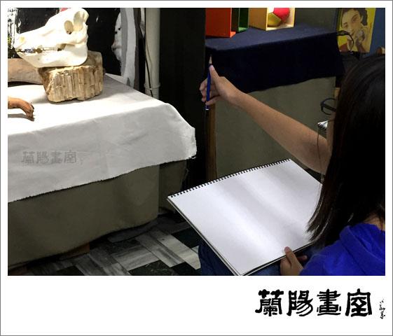 畫室部落格_201506_升學班上課實況_02