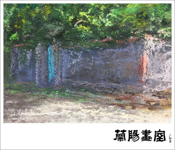 BLOG_201712_畫室部落格_楊老師作品_宜蘭老家03