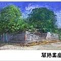 楊老師粉彩畫作品