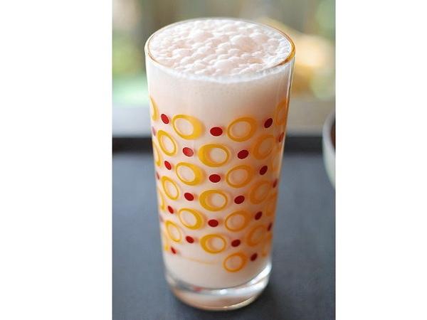 細緻奶泡,因為來自不加水不加香料,牧場直送鮮奶.jpg