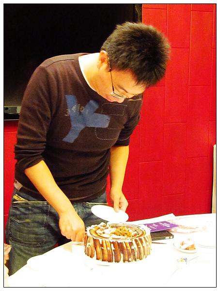 切蛋糕王子科科