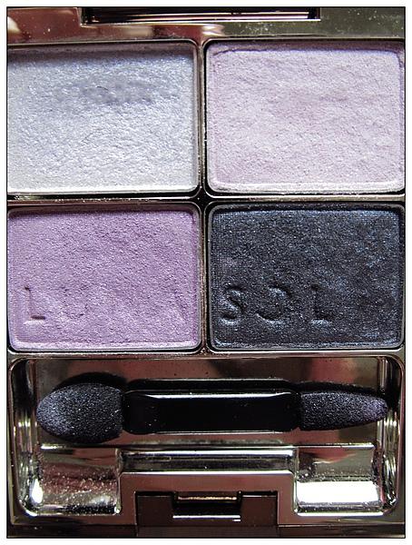 紫色系列~