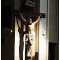 十架上的耶穌