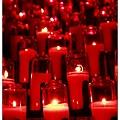大紅蠟燭!!