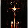 十字架!!