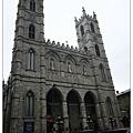蒙特婁聖母院大教堂