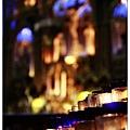 蠟燭與耶穌