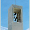 慶典區的鐘塔