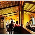 小南法餐廳