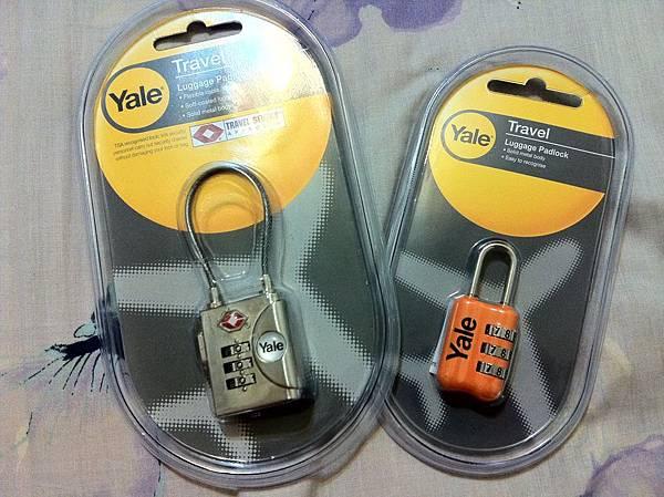 11.08 Yale密碼鎖