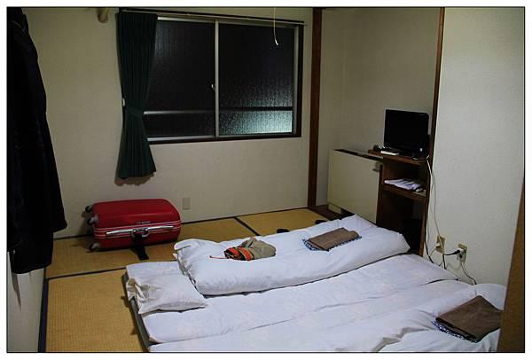 房間還不錯