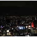 360度的夜景