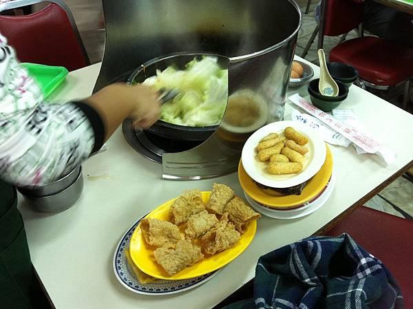 炒菜炒菜!!